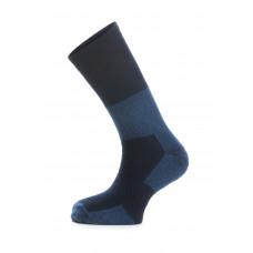 Треккинговые водоотталкивающие носки Trekking Merino Hydro-R Short